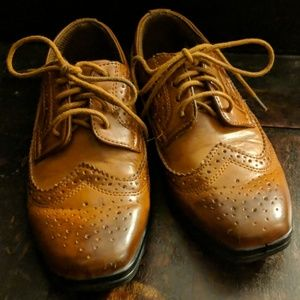 Other - Deer Stag dress shoes